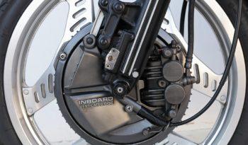 HONDA CBX550 F II lleno