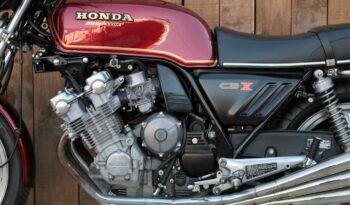 HONDA CBX1000 lleno