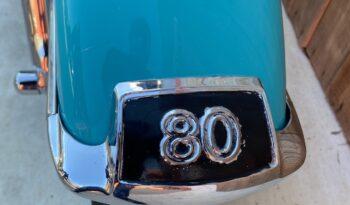 HARLEY DAVIDSON FLH-80 SHOVEL-HEAD lleno